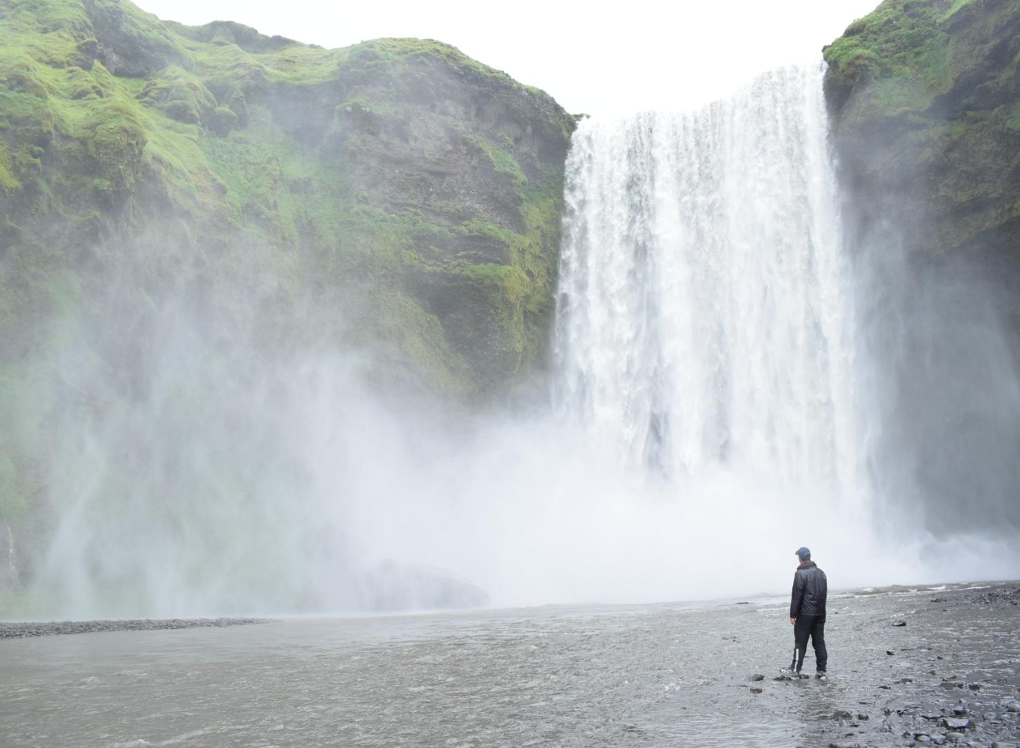 Islandia, tierra de hielo y fuego – Introducción